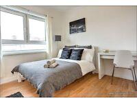 Newly Refurbished 4 bedroom 2 baths - Elephant and Castle / Borough / London Bridge