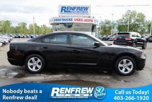 2013 Dodge Charger SE - Flash SALE! Brke Assist, Touchscreen, Mo
