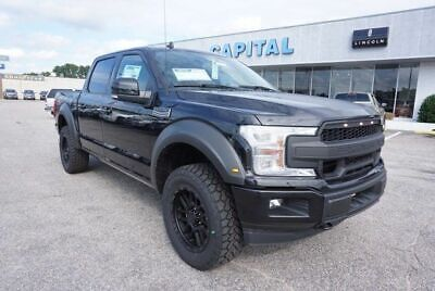 2020 Ford F-150 Roush 5.11 Tactical, 1 of 150 Built