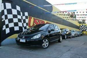 2004 Peugeot 307 XS Black 4 Speed Sports Automatic Hatchback Dandenong Greater Dandenong Preview