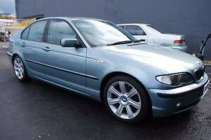 2003 BMW 3 Sedan 5 SPEED FULL SERVICE HISTORY. A1 COND North Hobart Hobart City Preview