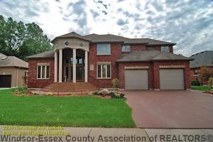 2235 NORMANDY, LASALLE open house Sun. Sept 4, 1-3 pm