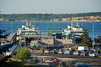 Anyone going to/returning from ANACORTES?