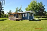 Cottage on beautiful Bouctouche / Sainte Marie river