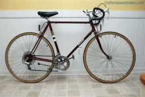 looking for an old speed bike