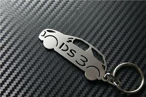 CITROEN-DS3-Portachiavi-Ultra-Prestige-SPORT-RACING-Hatchback