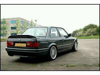 Wanted bmw m3 e36 faulty broken or write off 325i e30 wanted