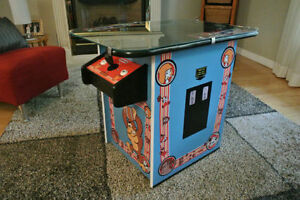 MRS. PACMAN CT TABLES AND UPRIGHTS St. John's Newfoundland image 4