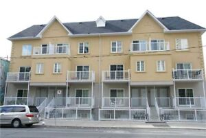 Wellesley/Sherbourne - TOWNHOUSE