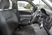 2010 Ford Ranger PK XL (4x2) White 5 Speed Manual Cab Chassis Kewdale Belmont Area Preview