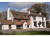Chef de Partie - Bletchingley Arms RH1 4PE, excellent rates of pay, great shift pattern