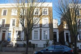 Excellent well presented light and airy 1 bedroom top floor conversion in a great location
