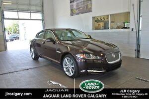 2015 Jaguar XF Luxury