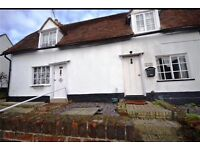 Cottage to rent in Lexden - £850 per month