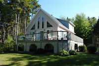 Mahone Bay area Chalet - less than an hour from HFX