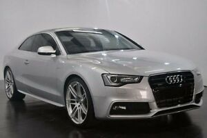 2012 Audi A5 8T Silver Sports Automatic Dual Clutch Coupe Lansvale Liverpool Area Preview