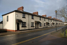 Housing association 2 bed house exchange Fleetwood , Cleveleys or Blackpool to newton le willows
