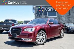 2017 Chrysler 300 Touring|AWD|Navi|Pano Sunroof|Backup Cam|Bluet