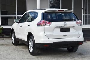 2016 Nissan X-Trail T32 ST X-tronic 2WD Ivory Pearl 7 Speed Constant Variable Wagon Berwick Casey Area Preview
