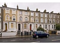 HUGE 4 DOUBLE BEDROOM 2 BATHROOM SPLIT LEVEL 4 BED FLAT NEXT TO OVAL £680PW OPEN TO OFFERS