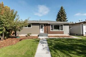 5bd 2ba/1hba Home for Sale in Edmonton