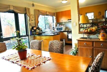 Sunny Lovely Peaceful A/C Master Room Northbridge, Leederville