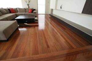 BRUSHBOX TIMBER FLOORING 130mm x 19mm ***STANDARD GRADE*** Kangaroo Ground Nillumbik Area Preview