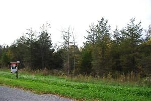Build Your Dream Home on 2 Acres!!