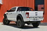 2014 Ford Ranger PX XL Super Cab White 6 Speed Manual Utility Molendinar Gold Coast City Preview
