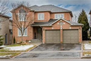 FABULOUS 4+1Bedroom Detached House @VAUGHAN $1,248,800 ONLY