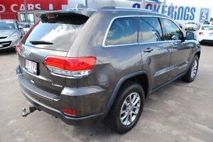 2014 Jeep Grand Cherokee WK MY15 Laredo 4x2 Grey 8 Speed Sports Automatic Wagon Townsville Townsville City Preview