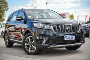 2018 Kia Sorento UM Sport Black Sports Automatic Midland Swan Area Preview