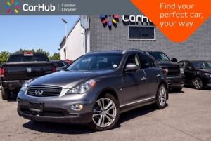 2014 INFINITI QX50 Journey|AWD|Sunroof|Backup Cam|Bluetooth|Leat