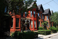 Looking for a House on Draper Street in Toronto