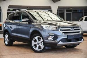 2017 Ford Escape ZG Trend PwrShift AWD Grey 6 Speed Sports Automatic Dual Clutch Wagon Melville Melville Area Preview