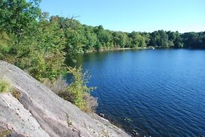 Christie Lake Lot Kingston Kingston Area image 1