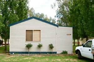 Cabin for sale - Great weekender! Mathoura Murray Area Preview