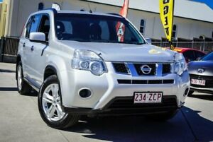 2013 Nissan X-Trail T31 Series 5 ST (4x4) N/a 6 Speed CVT Auto Sequential Wagon Ipswich Ipswich City Preview