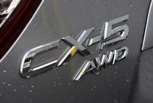 2012 Mazda CX-5 KE1021 Maxx SKYACTIV-Drive AWD Sport Silver 6 Speed Sports Automatic Wagon
