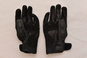 Shift Women's Shorty Leather Gloves (Size Extra Small)