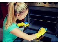 Oven Cleaning Services! (Competitive prices)