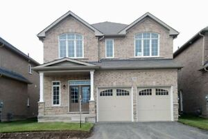 New house for lease, rent in bowmanville 416.888.8044