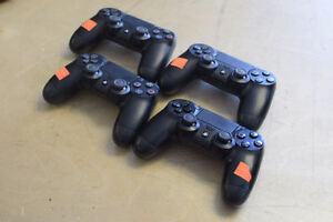 PlayStation 4 Controllers Here in Stock Now!***