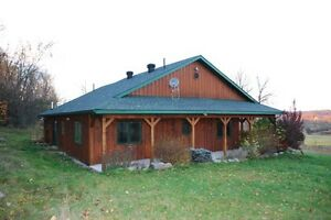 Easy Country Living on 2.7 Acres Kingston Kingston Area image 3