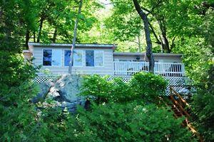 Fantastic Waterfront Cottage on Bobs Lake!