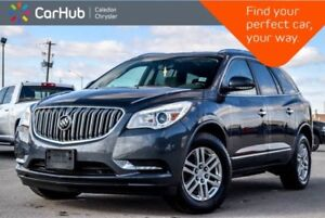 2013 Buick Enclave Convenience|7 Seater|Bluetooth|R-Start|Keyles