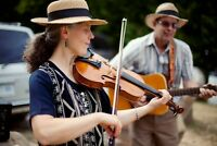 violinist -solo, duo, trio for weddings, special occasions
