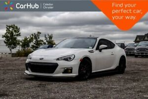 2015 Subaru BRZ Aozora Edition|Bluetooth|Leather|Heated Front Se