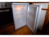 Under-counter fridge
