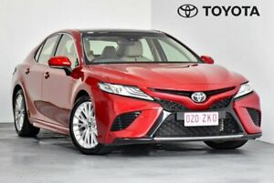 2019 Toyota Camry GSV70R SL Red 8 Speed Sports Automatic Sedan Kedron Brisbane North East Preview